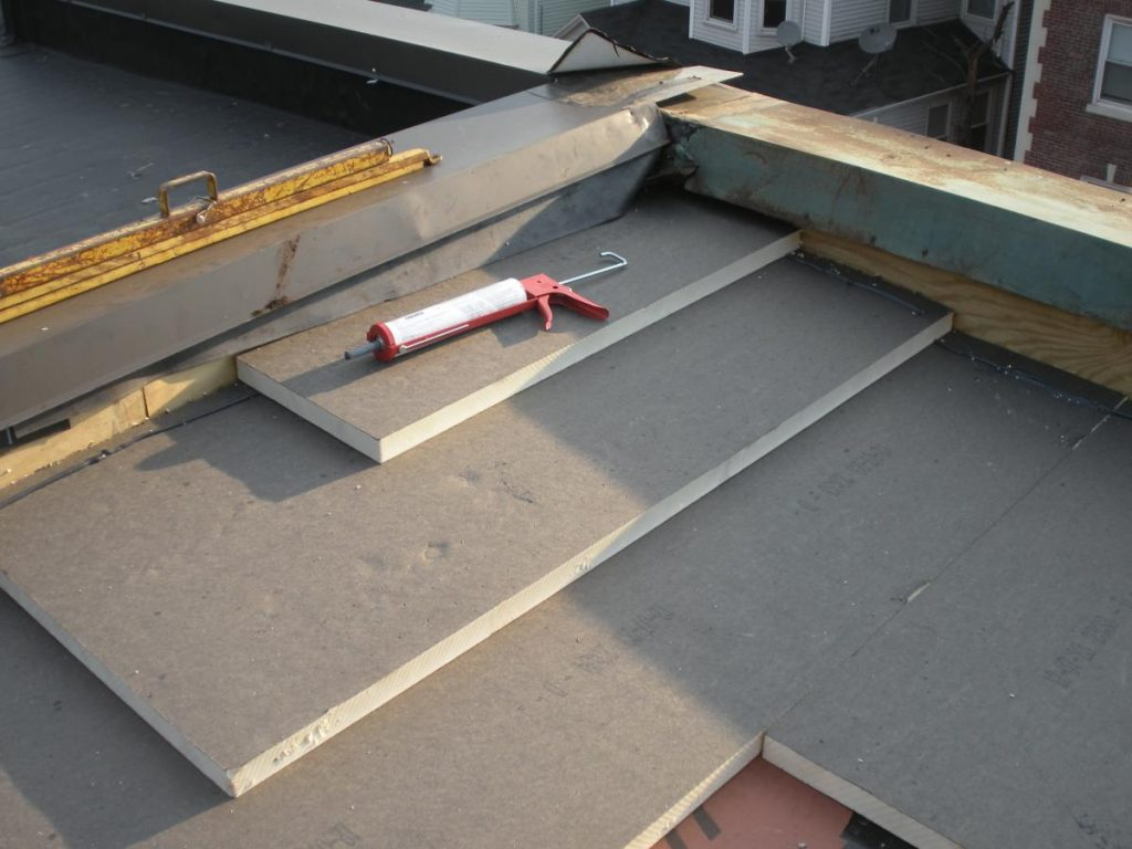 Tapered Roof Guide To Reduce Flat Roof S Cost Weather